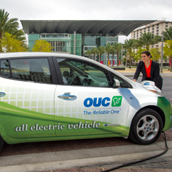OUC_Electric_Car