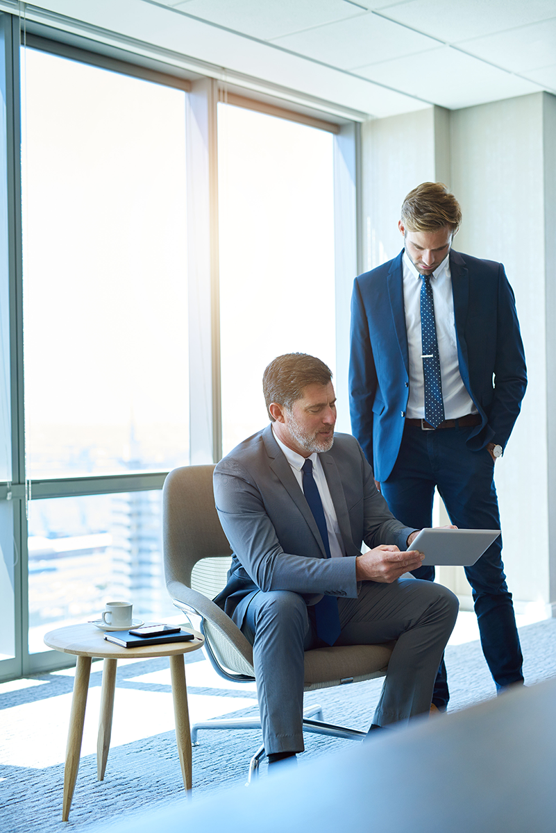 the role of mentor and its Identify ways to apply coaching and mentoring principles as part of an  our profession plays an important role in ensuring  everyone needs a mentor:.