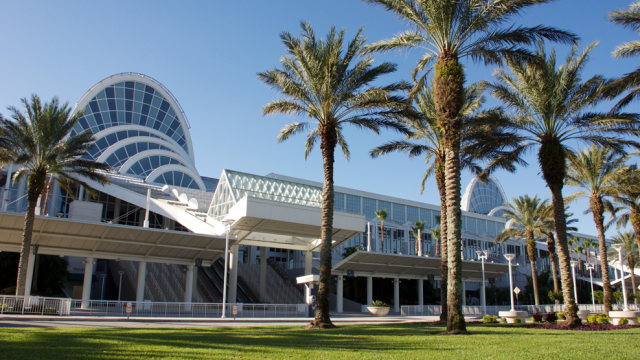Visit Orlando Medical Conventions