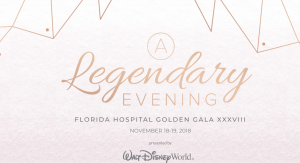 Florida Hospital Golden Gala XXXVIII