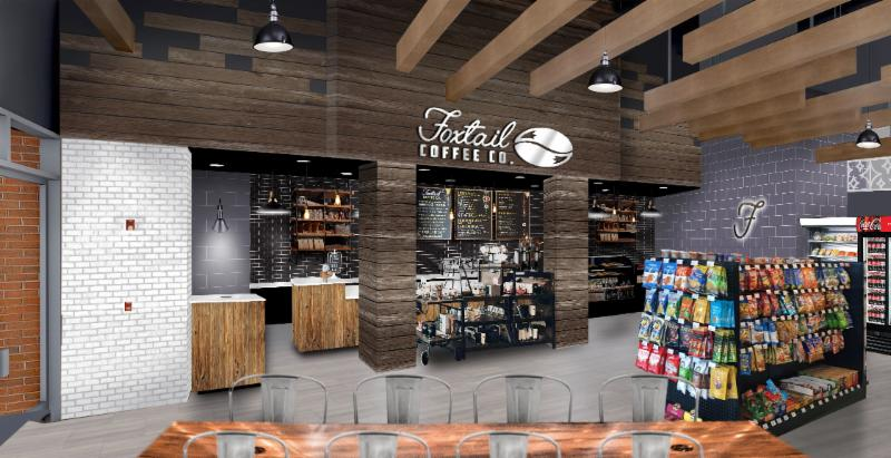 Foxtail Cafe To Open In The Ucf Bookstore This Summer I4 Business Magazine