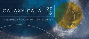 Galaxy Gala | Orlando Science Center @ Full Sail Live