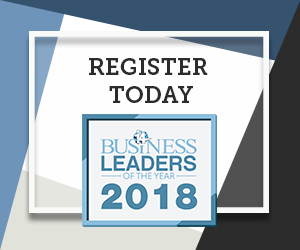2018 Business Leaders of the Year