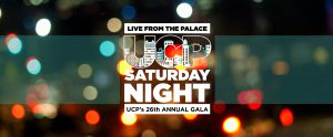 UCP's 26th Annual Gala @ Hilton Orlando Buena Vista Palace at Disney Springs