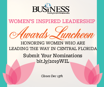 2019 Women's Inspired Leadership