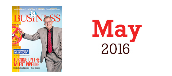 i4 Business May 2016 Edition