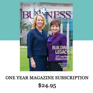One Year Subscription