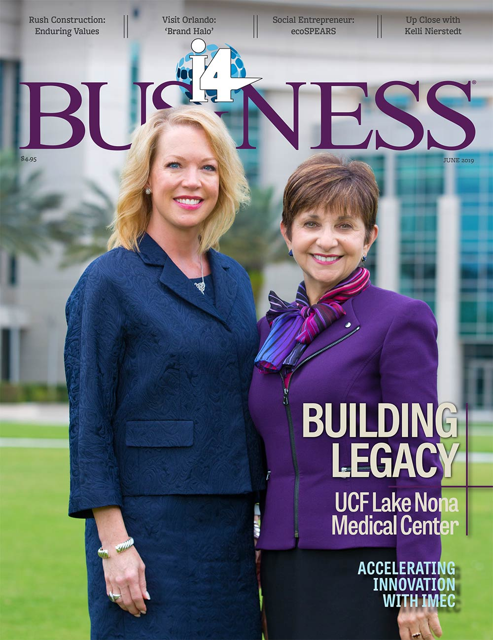 I4 Biz June 2019 Cover