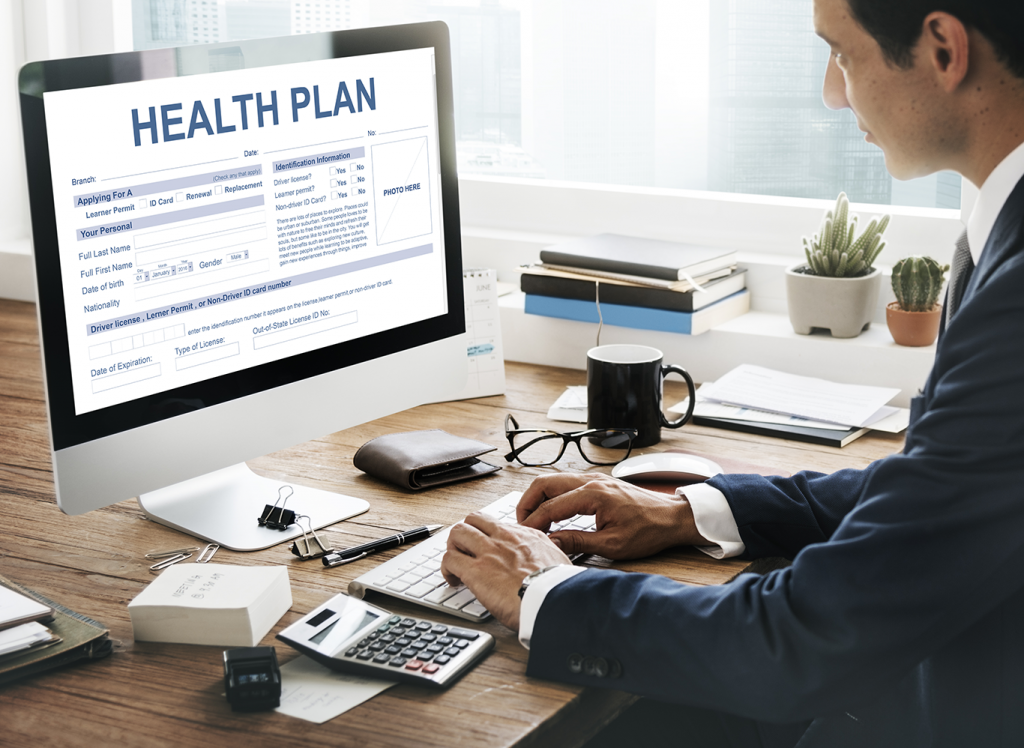 Chamber of Commerce Health Plan