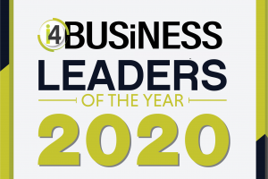 Business Leaders of the year 2020