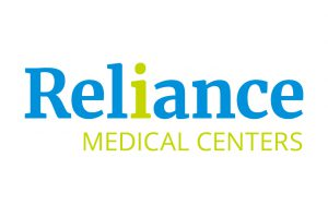 Reliance Medical Center Logo