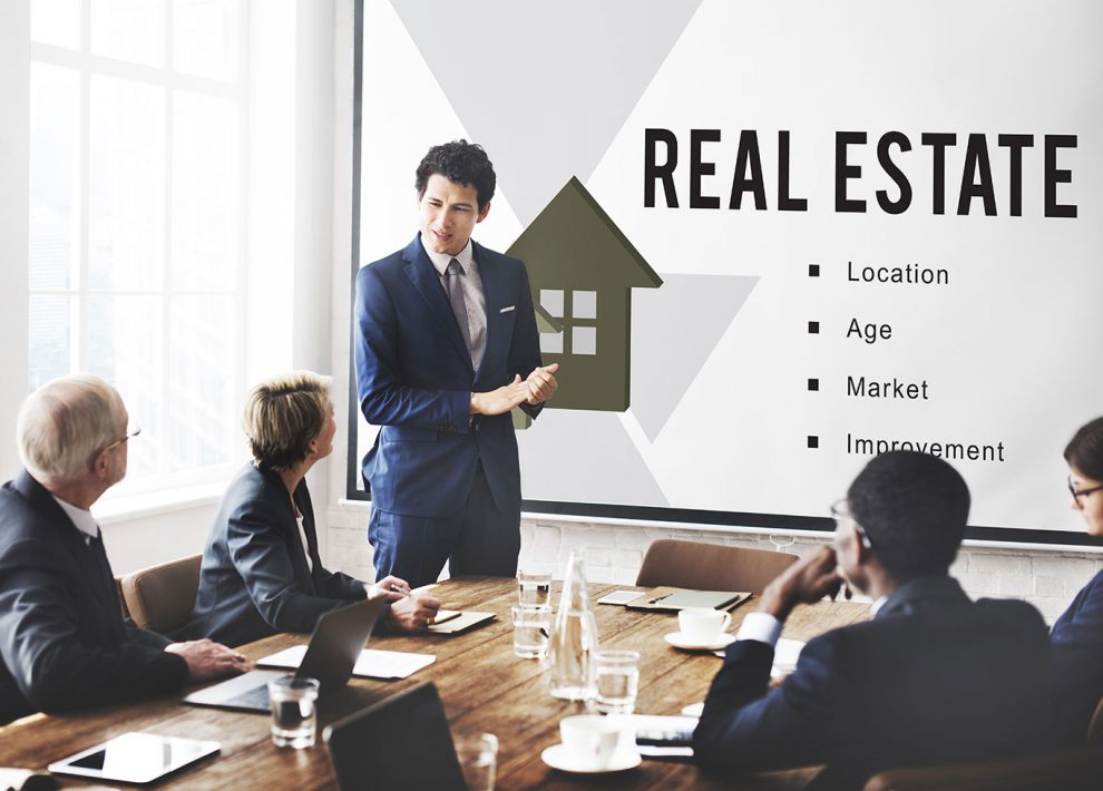 Real Estate Class