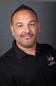 Picture of Joe Misiti, recruiter for American Builders Supply